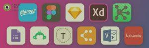 معرفی ۵ ابزار کاربردی برای طراحان UX