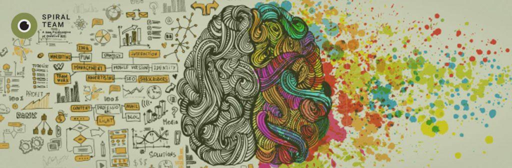 روانشناسی رنگ ها در مارکتینگ